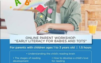 Early Literacy for Babies and Tots